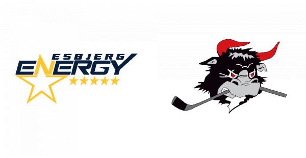 Esbjerg Energy vs Rødovre Mighty Bulls